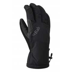 Rab Mens Storm Waterproof Glove Black