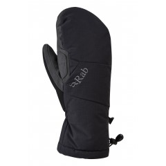 Rab Storm Waterproof Mitt Black