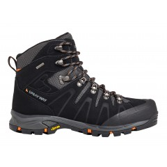Sprayway Mens Arran HydroDry Boot Black