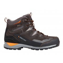 Sprayway Mens Oxna Mid HydroDry Boot Charcoal