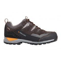 Sprayway Mens Oxna Low HydroDry Shoe Charcoal