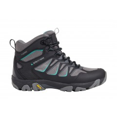 Sprayway Ladies Fara Mid HydroDry Boot Black