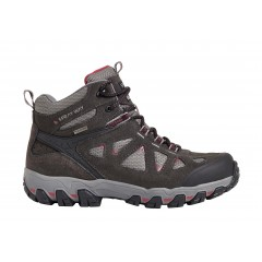 Sprayway Ladies Iona Mid HydroDry Boot Black
