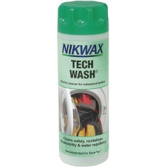 Nikwax Tech Wash 300ml Bottle