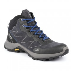 GRISPORT MENS TERRAIN BOOT GREY