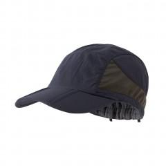 TREKMATES FLARE CAP NAVY