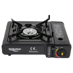 Go System Dynasty Compact Stove