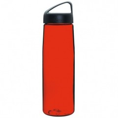 Laken Classic Tritan Drinks Bottle 0.75L - Red