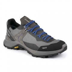 GRISPORT MENS TRIDENT SHOE GREY