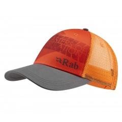 RAB TRUCKER CAP MASTERS FIRECRACKER