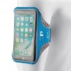 Ridgeway Phone Holder Armband Royal