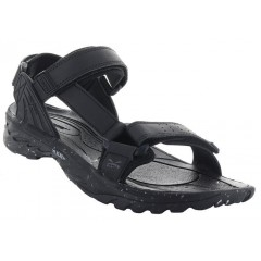 Hi-Tec V-Lite Wild-Life Vyper Walking Sandals Black