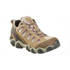 Oboz Ladies Sawtooth II Low BDry Violet