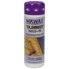Nikwax TX Direct Wash-In 300ml Bottle