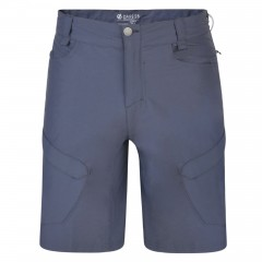 Dare2b Mens Tuned In Shorts Quarry Grey