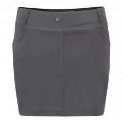 DARE2B LADIES MELODIC SKORT EBONY GREY