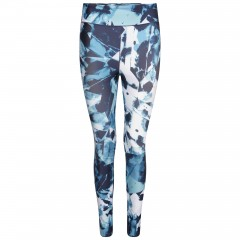 DARE2B LADIES INFLUENTIAL LEGGINGS DRAGONFLY INK PRINT