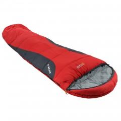 REGATTA HILO 300 SLEEPING BAG RED