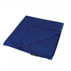 REGATTA TRAVEL TOWEL LARGE BLUE