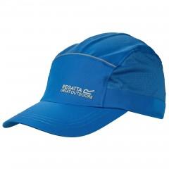 Regatta Extended Cap Blue