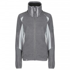 Regatta Ladies Mons Fleece Light Steel