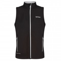 Regatta Ladies Lilou Soft Shell Gilet Black