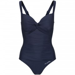 Regatta Ladies Sakari Swimming Costume Navy