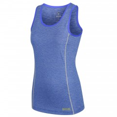 Regatta Ladies Vashti Vest Blueberry