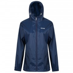 Regatta Ladies Pack-It Jacket Midnight