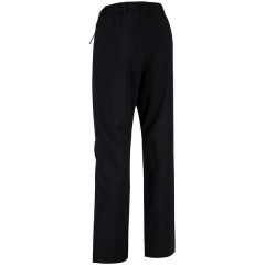 Regatta Ladies Waterproof Dayhike Trouser Black