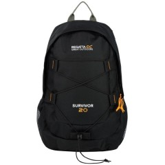 Regatta Survivor 20L Black