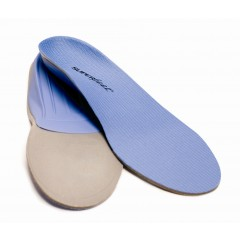 Superfeet Blue Low Profile Insoles