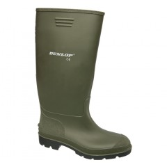 Dunlop Green Welly