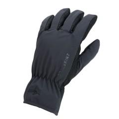 Seal Skinz Ladies Waterproof All Weather Light Glove Black