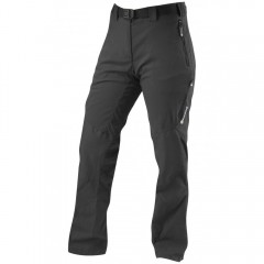 Montane Ladies Terra Ridge Pants Black