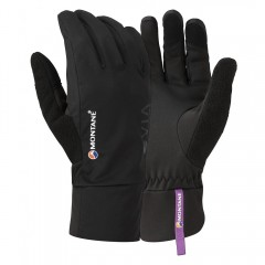 Montane Ladies Via Trail Glove Black