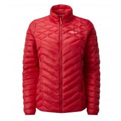 Rab Ladies Altus Jacket Ruby