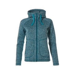Rab Ladies Amy Hoody Serenity