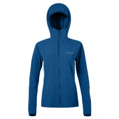 Rab Ladies Borealis Jacket Ink