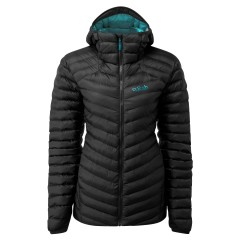 Rab Ladies Cirrus Alpine Jacket Black
