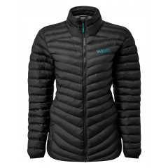 Rab Ladies Cirrus Jacket Black