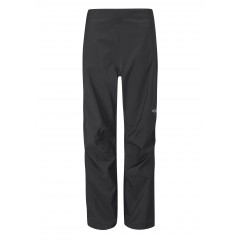 RAB LADIES DOWNPOUR + 2.0 PANTS BLACK