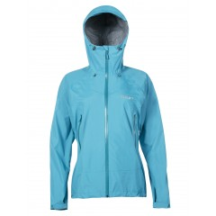 Rab Ladies Downpour Plus Jacket Tasman