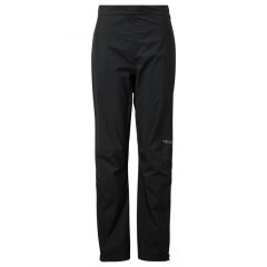 Rab Ladies Downpour Plus Pants Black