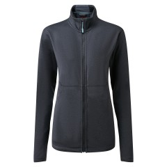 Rab Ladies Geon Jacket Black/Steel Marl