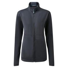 Rab Ladies Geon Jacket Black/Steel Marl