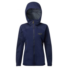 Rab Ladies Kinetic Alpine Jacket Blueprint