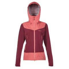 Rab Ladies Mantra Jacket Passata