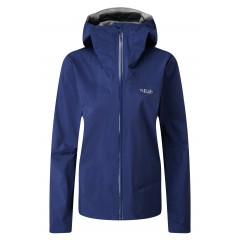 Rab Ladies Meridian GTX Jacket Blueprint