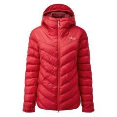 Rab Ladies Nebula Pro Jacket Ruby